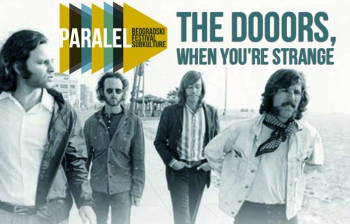 The Doors, When You're Strange