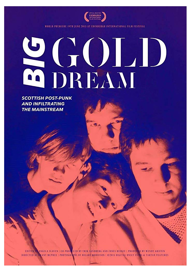 BIG GOLD DREAM