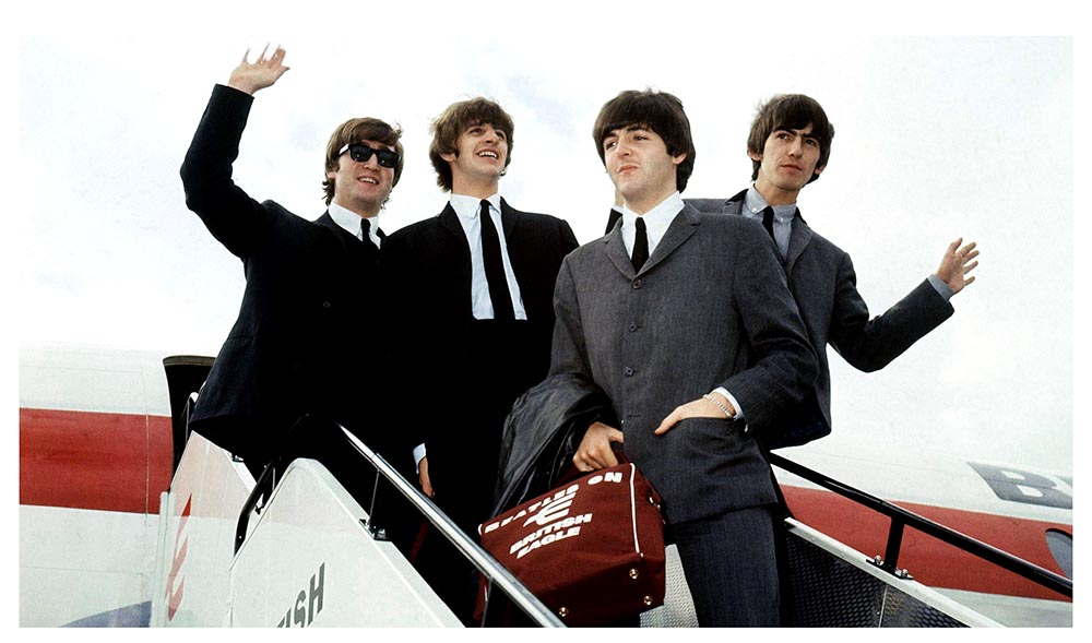 The Beatles Made On Merseyside Kew Media Group 11