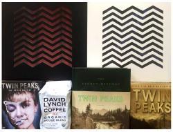 U susret novom Twin Peaks-u