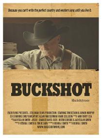 Četvrtak, 1.11. - 18.30 // Sačma (Buckshot)