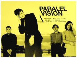 Paralel Vision - program po danima