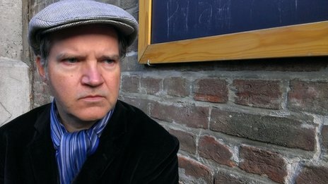 Lloyd Cole made his first visit to Belgrade in 2013