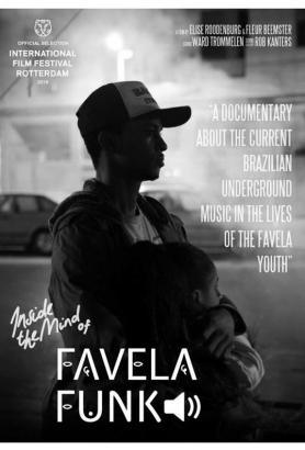 Favela fank, pogled iznutra