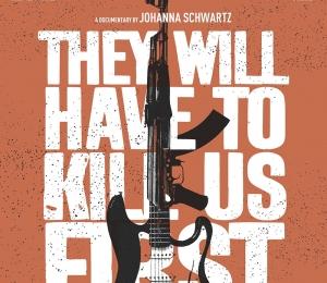 """Džoana Švarc, """"Moraće prvo da nas ubiju"""""""