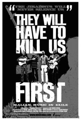 Moraće prvo da nas ubiju