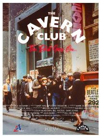 Petak, 1.11. // 20.30č // Kavern klub: ritam koji ne staje // (The Cavern Club: The Beat Goes On)