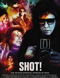 15.9, petak 19h / Shot! Psiho-spiritualna rok mantra (SHOT! The Psycho-Spiritual Mantra of Rock)